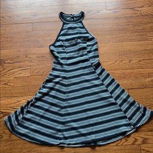 Hollister Halter Dress